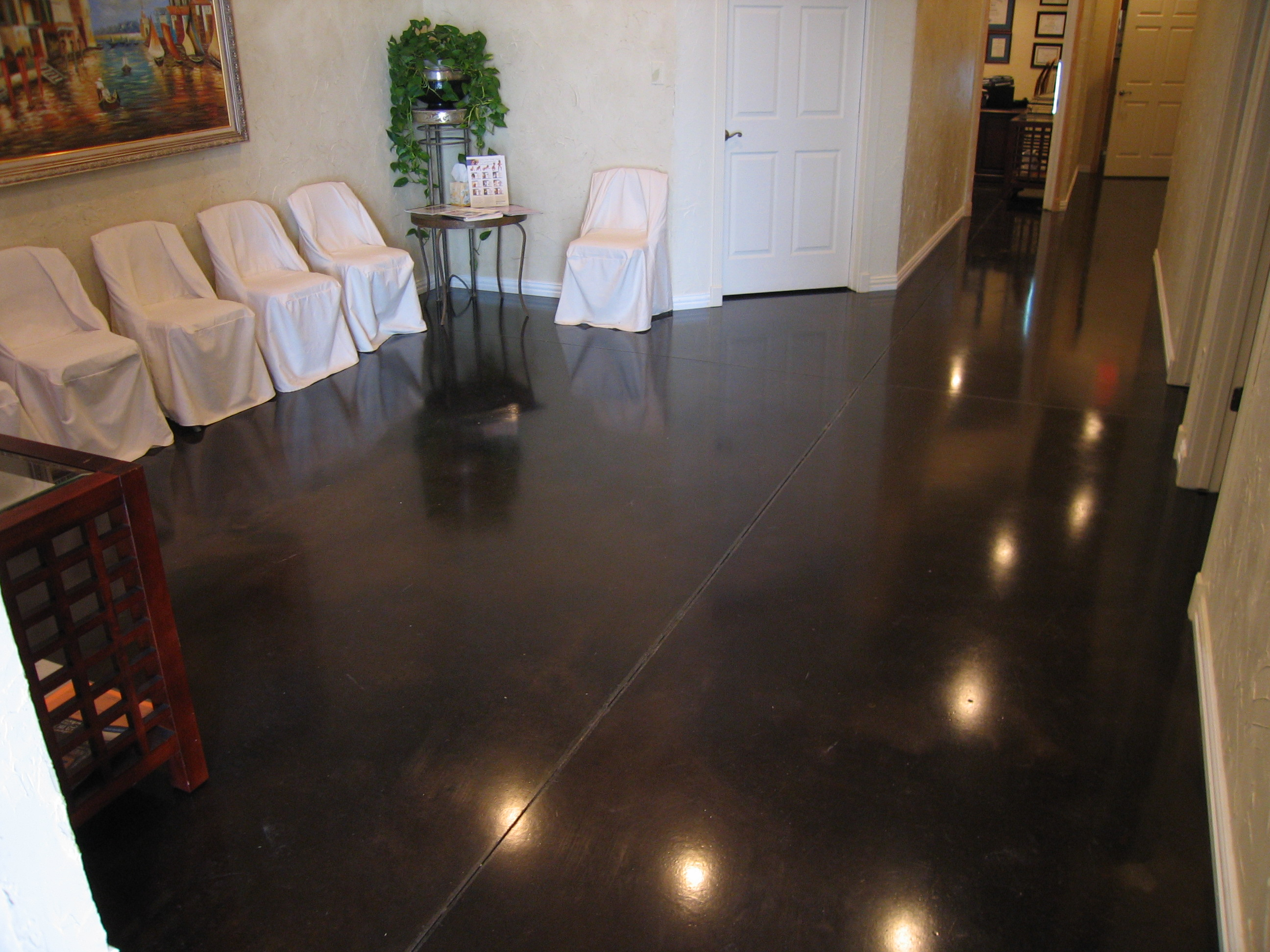 Installers Of Stamped Concrete Acid Stain And Decorative Overlays In Dallas Fort Worth Metroplex