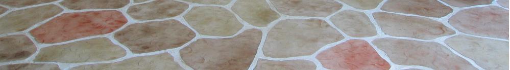 Stamped Concrete Acid Stain Polished Concrete Dallas